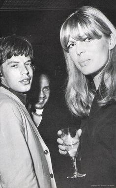 Mick Jagger & Nico http://media-cache-ec3.pinterest.com/upload/70579919130864848_2vOiHAjR_c.jpg