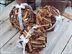 Sofias Bod: Julens kryddor