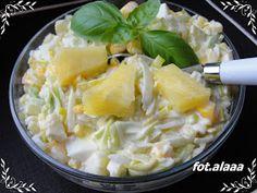 Polish Recipes, Polish Food, Pesto, Potato Salad, Cabbage, Salads, Soup, Potatoes, Vegetables