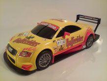 Audi TT DTM 1/24
