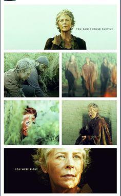 Carol Season 5