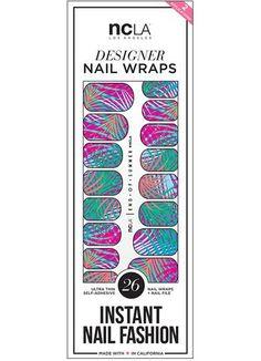 Nail Wraps: Designer & Luxury - Shop Now   Beauty. Fashion. California. – Page 14 – shopncla