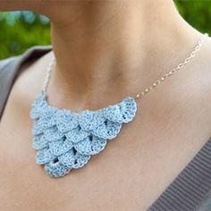 000000000000000000000000000000000000000000000000000000000000000000000000000000000000000000000000000000000000000000000000000000000000000000000000000000000000000000000000000000000000000000000000A powder blue version of the petal necklaces.