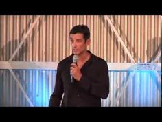 Hacking the GENOME of Flow: Jamie Wheal at TEDxVeniceBeach - YouTube