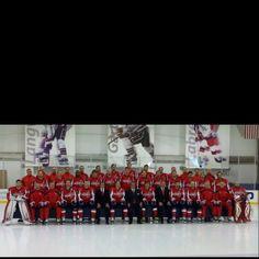 6f1f2b391 Washington Capitals  11- 12. Andria Arnold · Caps Hockey