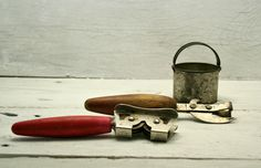 Vintage Kitchen Gadgets by WarmNature on Etsy