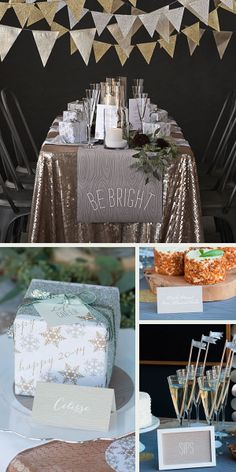 Personalizable party decor from @Minted. FREE 3-day shipping with code: PARTY13