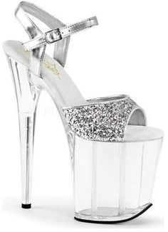 0c3140f6431a Pleaser USA Women s Flamingo 810 Ankle-Strap Sandal Flamingo Shoes