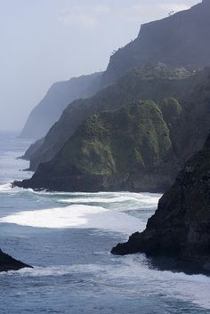 Madeira, Portugal.... Ahhh.. What an exciting place I've lined up for my vacation..!