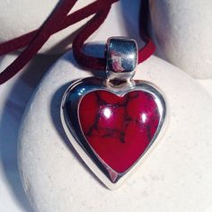 Your place to buy and sell all things handmade Jasper Stone, Red Jasper, Black Friday Specials, Southwestern Jewelry, Lbd, Small Businesses, Valentine Day Gifts, Heart Shapes, Hearts