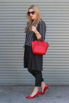 office style that still makes a statement
