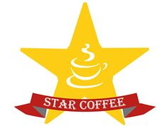 "Check out new work on my @Behance portfolio: ""Star Coffee Cafeteria"" http://be.net/gallery/66054637/Star-Coffee-Cafeteria"