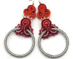 285 braid (soutache) LUNA VIII - Studio Art Lianna   Anna Lipowska Lianne braid Jewelry