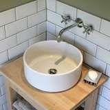 Bright White - Cool Showers – 10 Walk-In Showers - Bob Vila