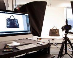 Como fazer boas fotografias de produtos e aumentar suas vendas