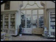 """Tg R Settimanale """"Tesori in Biblioteca"""" (Biblioteche Riunite """"Civica e U..."""
