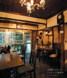 English Teahouse Pekoe/根津