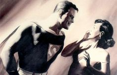 Superman & Lois - Alex Ross