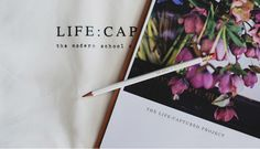 The #lifecapturedproject - Monthly journaling prompts by LIFE:CAPTURED Inc (The modern school of memory keeping)