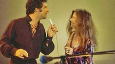 """""""Raise Your Hand"""" If You Remember The Time Janis Joplin Got Down With Tom Jones On Live Television"""