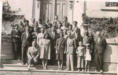 izmir / şirinyer, eski adıyla kızılcullu köy enstitüsü 1943