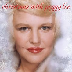 Found It's Christmas Time Again by Peggy Lee with Shazam, have a listen: http://www.shazam.com/discover/track/3098259