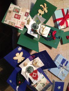 Mari és Nanó karácsonyi ajándéka 2017