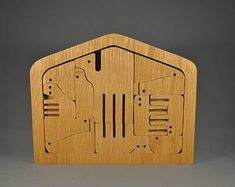 Information Online Nativity Puzzle Set Scene Wooden Oak or Walnut Holy Family Figurines Christmas Mary Joseph and Baby Jesus Wisemen (Oak Veneer) Funny Embroidery, Christmas Nativity Set, Baby Ornaments, Christmas Accessories, Needle Felted, Scroll Saw Patterns, Holy Family, Walnut Veneer, Baby Jesus