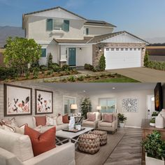 FINAL OPPORTUNITY to own at Etiwanda Ridge in Fontana! We are releasing models and build-out homes. Don't miss your chance to own at this community. 2 Story Houses, Green Technology, Central Valley, New Community, Walk In Pantry, New Homes For Sale, Home Automation, Bedroom Styles