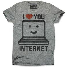 #GeeksRule #InterentIsMyHusBand