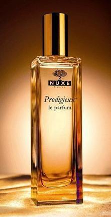 Prodigieux Le Parfum Nuxe for women Pictures