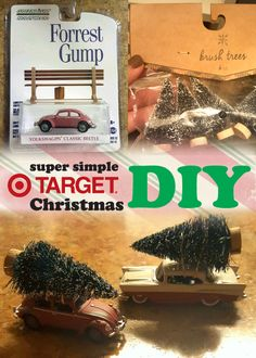 easy christmas diy target dollar spot 2016 - Target Christmas Decorations 2016