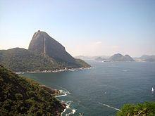 Find Rio De Janeiro best accommodations, tours, transportation, lessons and equipment rentals at www.urbita.com