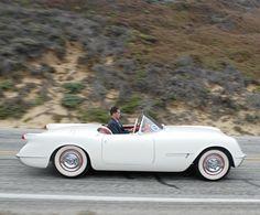 A superb automobile