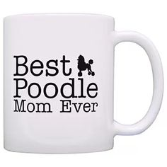 Amazon.com: poodle lover gifts