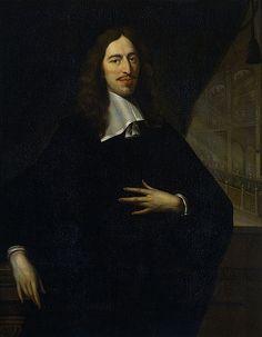 william of orange geni