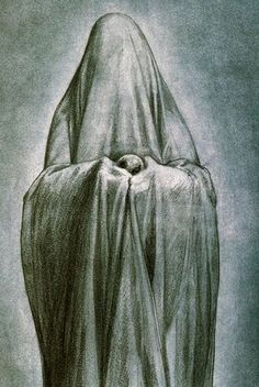 Into the Woods: At the Death of the Year _ Halloween approaches (illus: Death by Brian Froud)