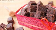 Chocolate Fugde (fara zahar, fara unt, sanatos) - Powered by Best Sweets, Fudge, The 100, Stevia, Low Carb, Ale, Snacks, Desserts, Recipes