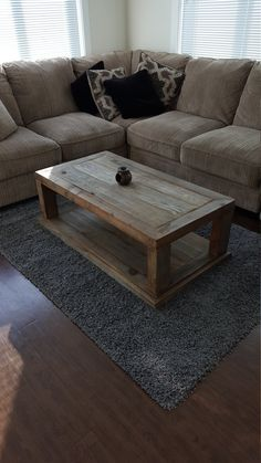 Coffee Table Reclaimed Wood Coffee Table Vintage Table