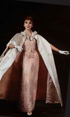 Lanvin Castillo, 1960