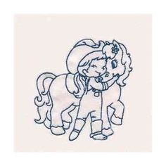 Embroidery Designs - Search Results for Western Horse
