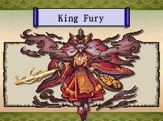 King fury