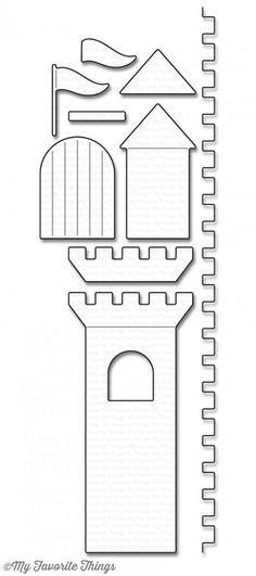 Die-namics Castle