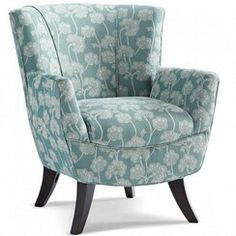 Vanessa chair from Sears