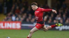 Rugby: Toulon rescapé rejoint le Racing en quarts de Coupe d'Europe