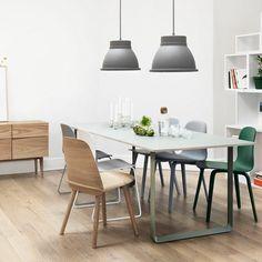 Muuto Nerd Chair #urban #scandi #lookbook #SS14 #interiordesign