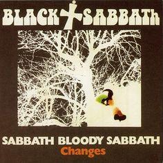 Black Sabbath - Sabbath Bloody Sabbath On Vinyl (1973)