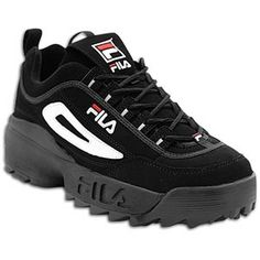 want them / Fila