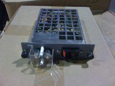 CE0002500 - CIENA CORPORATION - IPMYABFGAA IPPQAG1RAA - DN7100 25A DC PWR FLT 73-00003-000 F4258A GRAY