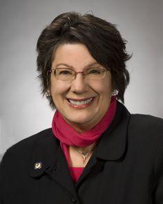 Nickie Antonio, Ohio Democrat, married to Jean Kosmac